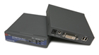 Opticis Two (2) fiber DVI and Audio Extender (M1-203D-TR)