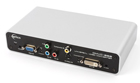 Opticis Fiber-optic Multi-format Video Converter (OMVC-200)